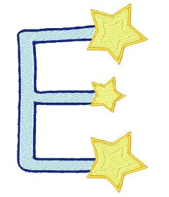 Midnight Constellations E
