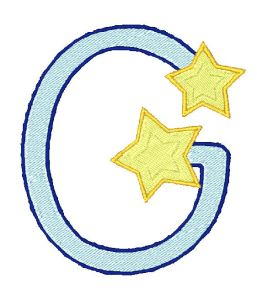 Midnight Constellations G