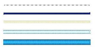Plain lines